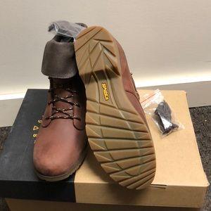 e186605ed3a7d7 Teva Shoes - Teva Delavina lace